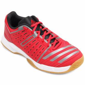 8288fc0fd8a Tnis Adidas Stabil Essence Azul - Tênis no Mercado Livre Brasil