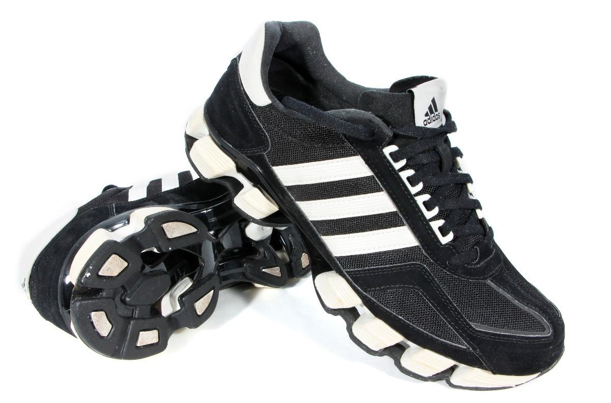 247f3616a0d tênis adidas f2011 masculino número 38 preto original usado. Carregando  zoom.