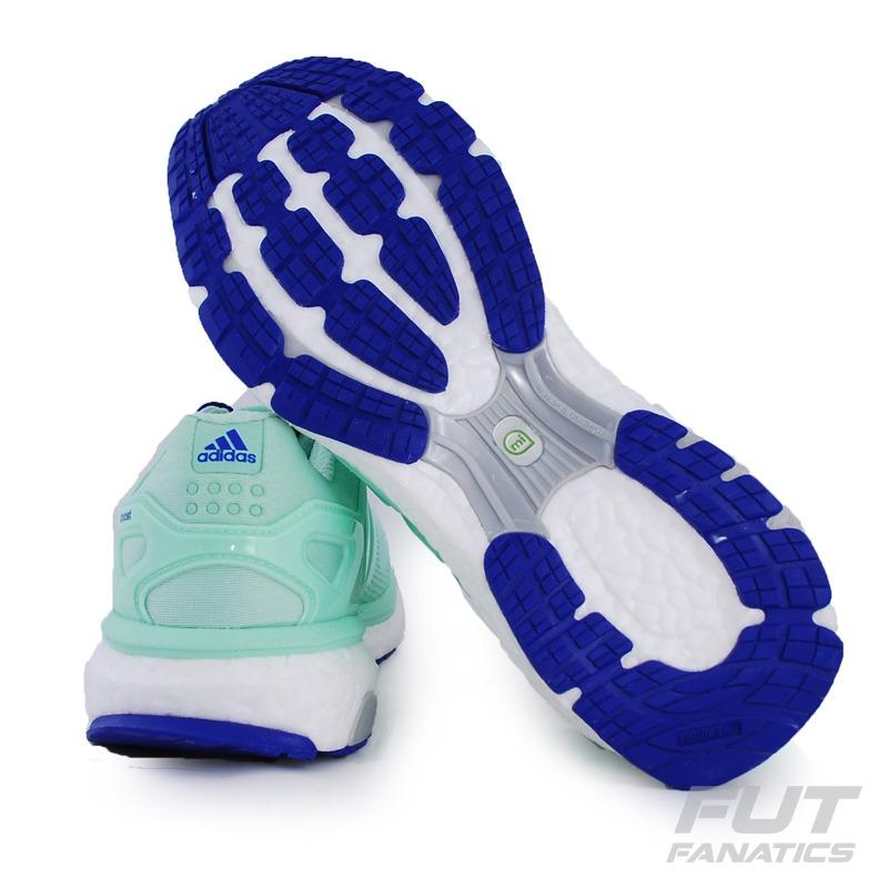 43d164d676e Tênis adidas Energy Boost Esm Feminino - Futfanatics - R  349