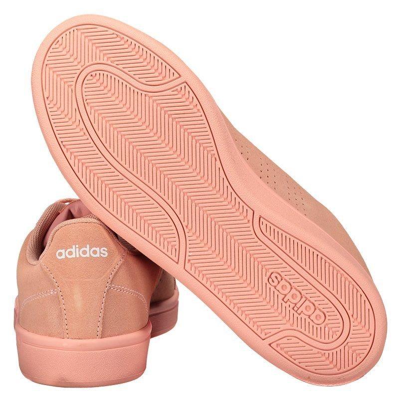 Tênis adidas Cloudfoam Advantage Clean Feminino - R  199 c8b01bdc48834