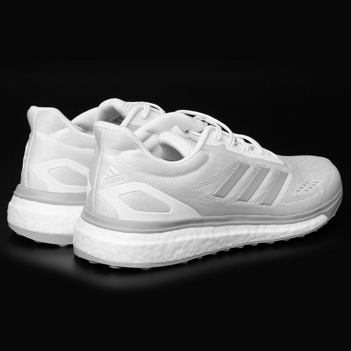 Tênis adidas Response Boost Lt Feminino - Branco Promoção - R  269 ... 245ba5ae2b683