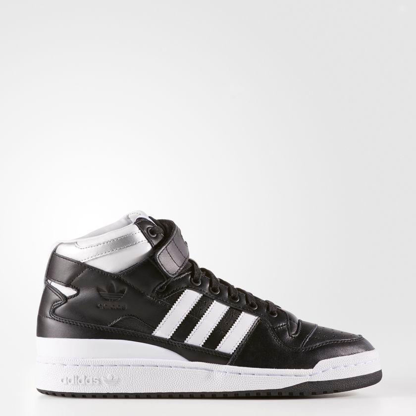 d045e522fe9 ... real tênis adidas forum mid refined lifestyle. carregando zoom. a8494  ea223 ...