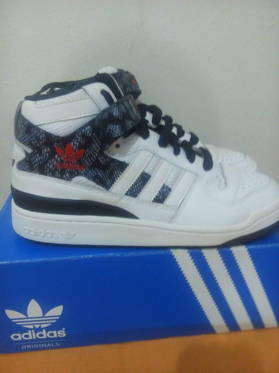 7b39084a3801 ... new zealand tênis adidas forum mid snake 7d09a b01cc