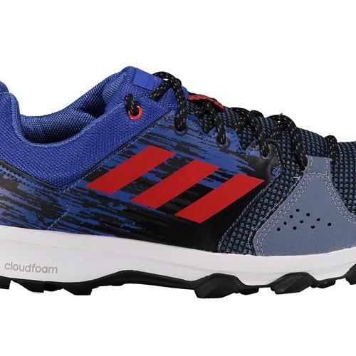 tênis adidas galaxy trail azul