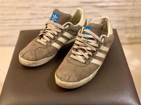 outlet store c648c 9a879 Adidas Gazelle Hemp - Adidas com o Melhores Preços no Mercado Livre Brasil