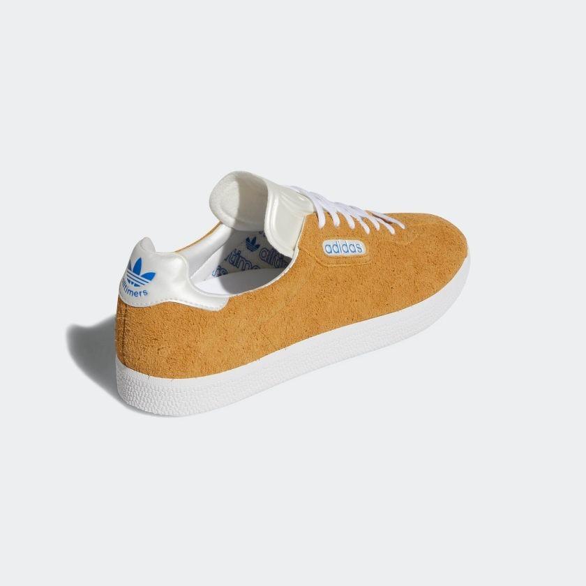 heißer verkauf Tênis adidas Gazelle X Alltimers Bb6998 Tam