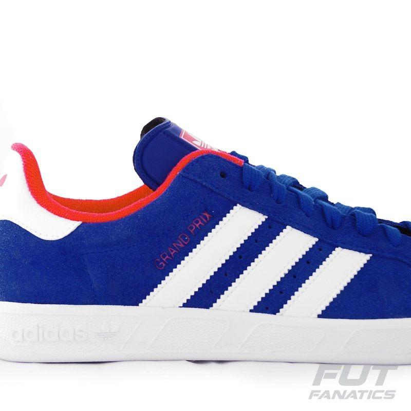 2355aba0fe0 tênis adidas grand prix originals - futfanatics. Carregando zoom.