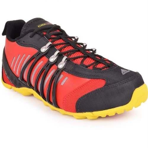 Tênis adidas Hellbender - Vermelho amarelo Aranha - R  259 0a8d894eaaf21