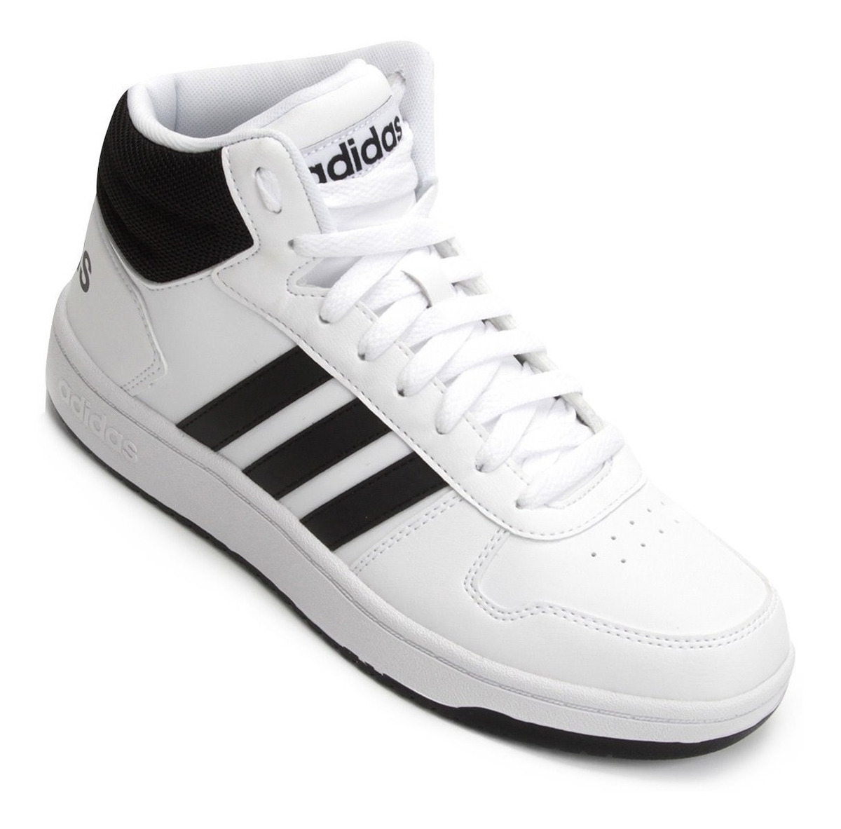 outlet for sale entire collection new specials Tenis Adidas Masculino Cano Alto {Cybertron Ological}