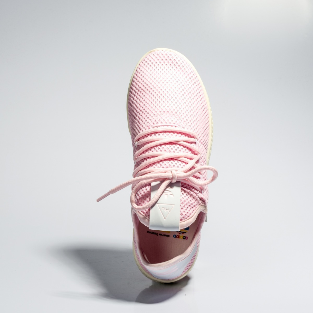 tênis adidas hu pharrel williams feminino masculino. Carregando zoom. cba9b16d5264c