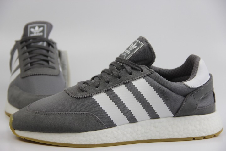 Tênis adidas I 5923 Boost Conforto Sneaker Iniki