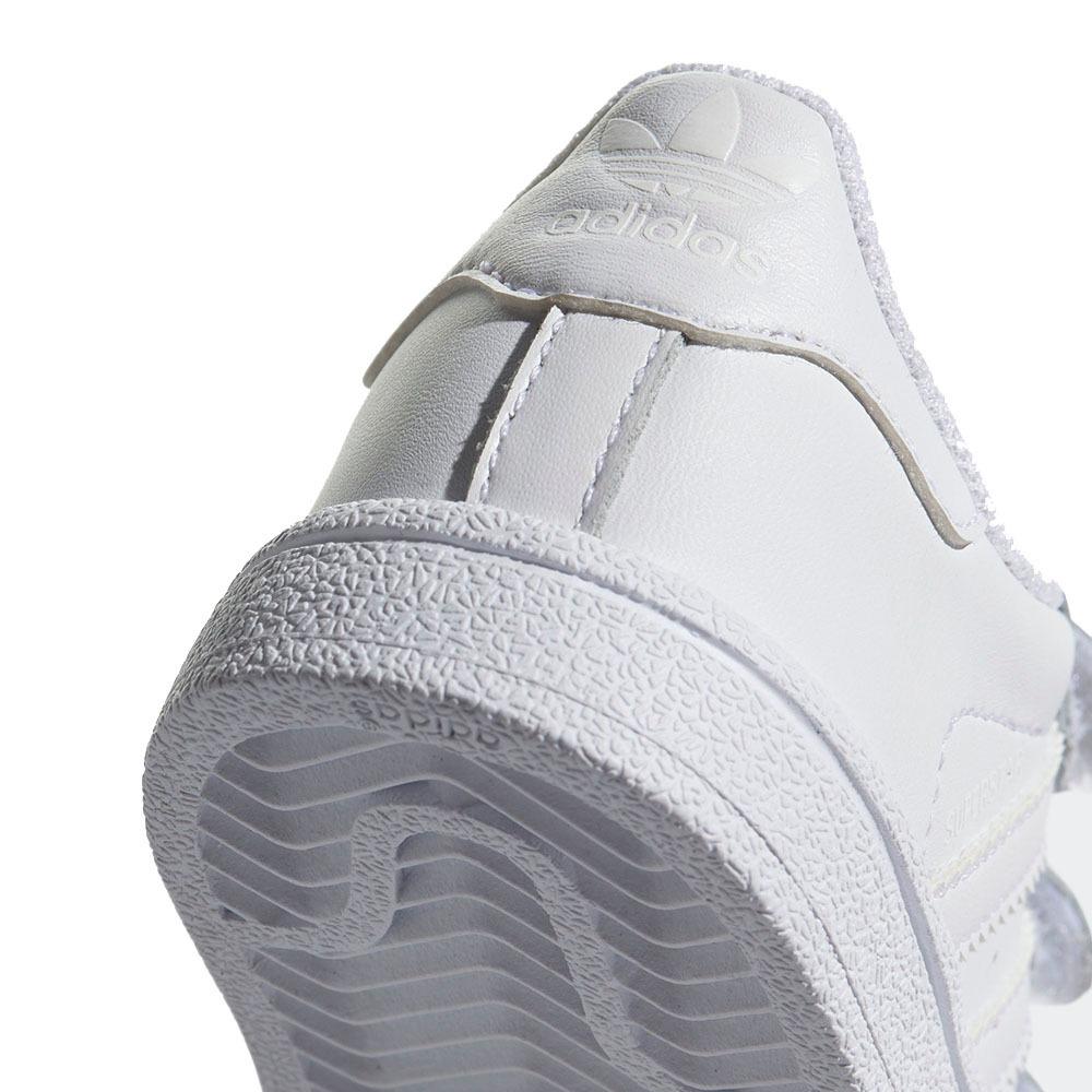 56de4098df tênis adidas infantil originals superstar cf bz0416 original. Carregando  zoom.