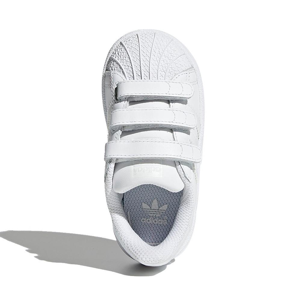 c64c6e56f09 tênis adidas infantil originals superstar cf bz0416 original. Carregando  zoom.