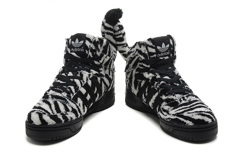 newest 8665a 60879 tênis adidas jeremy scott zebra 43 novo na caixa. Carregando zoom.