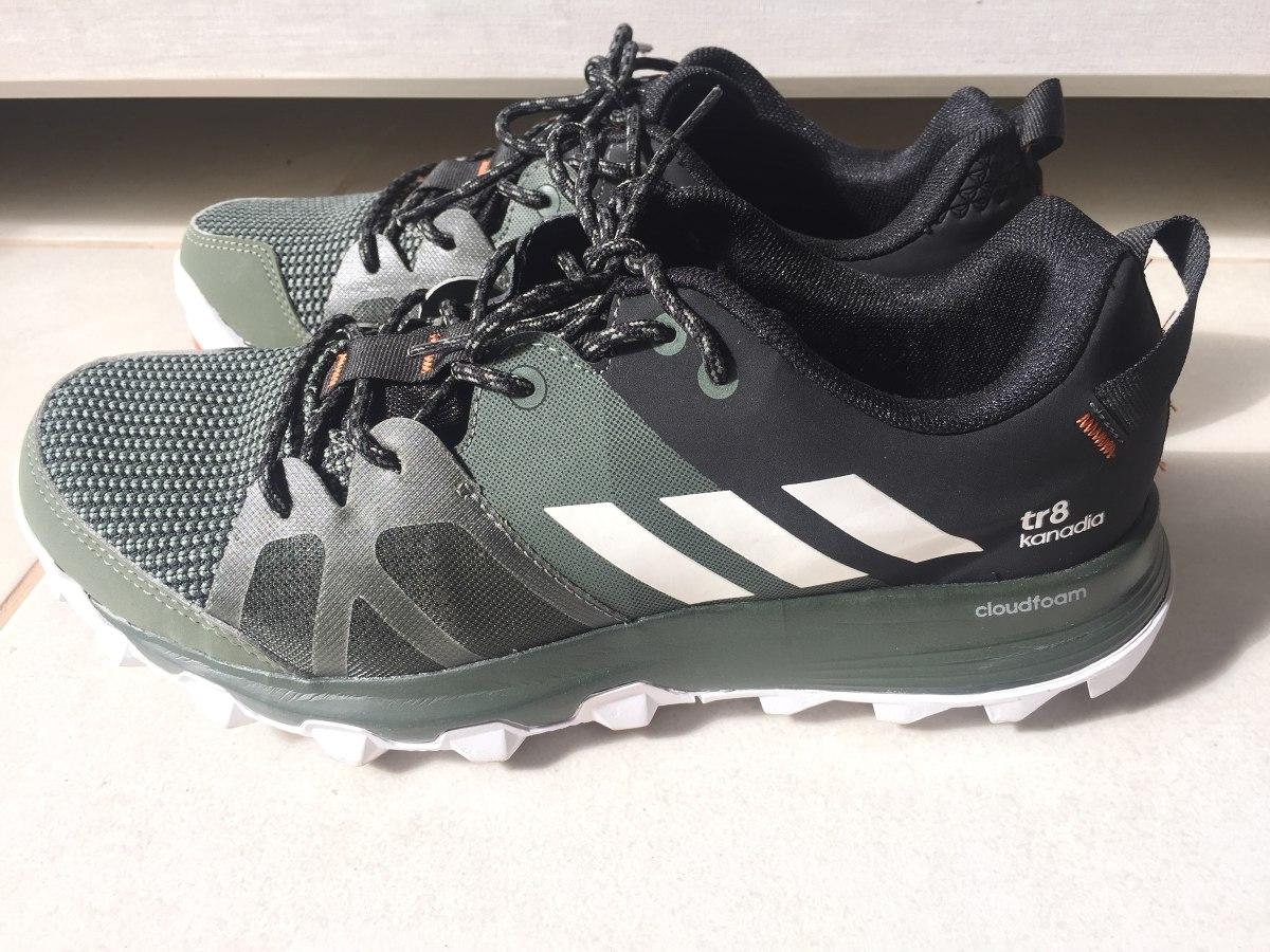 abee9116ca tênis adidas kanadia 8 tr. Carregando zoom.