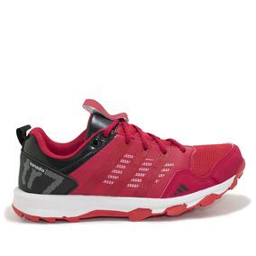 7b50182d44 Centauro Tenis Adidas Menina - Tênis Training Vermelho com o ...