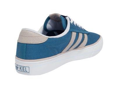 Tênis adidas Kiel Outlet. Compra 100% Garantida 8582 - R  289 4d495870b1d36