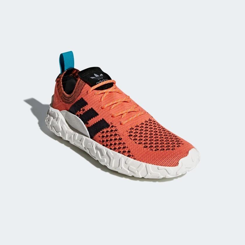 eac16ce405d tênis adidas laranja f 22 pk - primeknit. Carregando zoom.