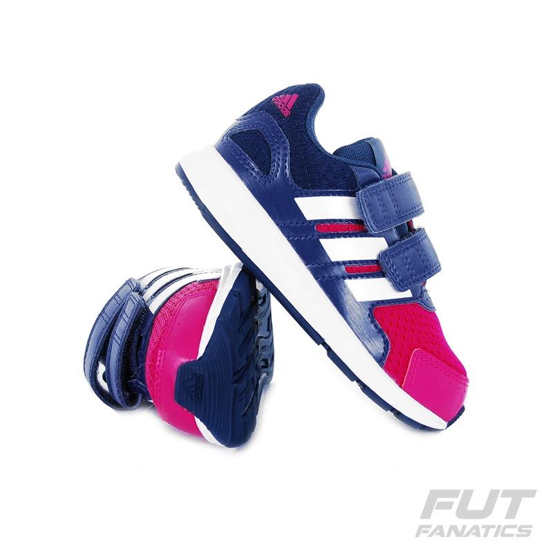 9ab8220e9ce tênis adidas lk sport cf marinho infantil - futfanatics. Carregando zoom.
