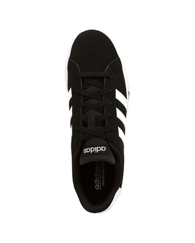 tênis adidas maculino daily team original casual lançamento