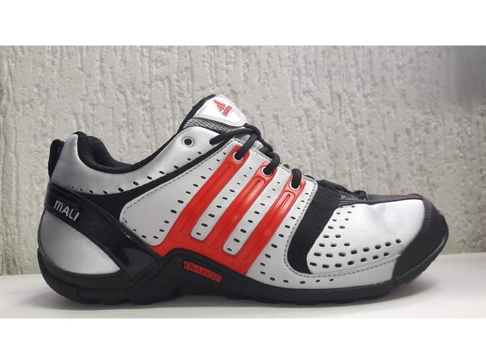 fc6171c508a tênis adidas mali 10 outdoor unissex novo original 1magnus. Carregando zoom.