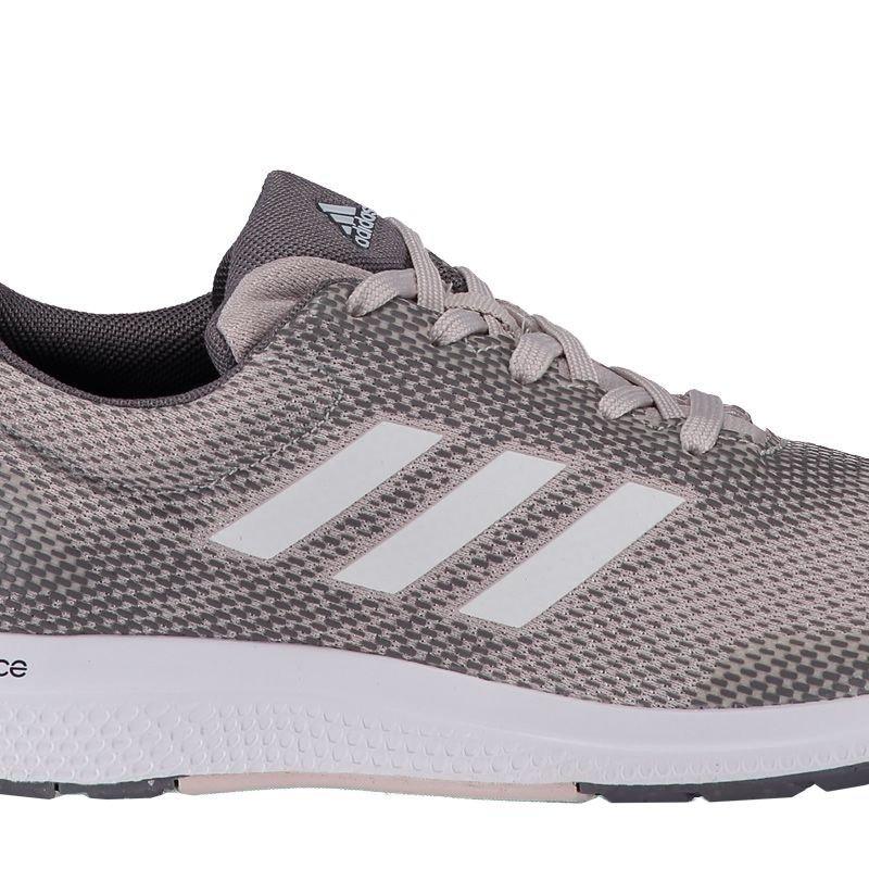 9abad4e5638 tênis adidas mana bounce 2 feminino cinza. Carregando zoom.