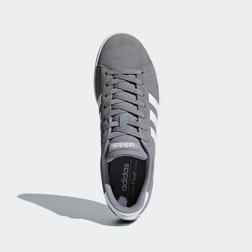 ec13bbc8e Tênis adidas Masculino Daily 2.0 Casual Lançamento - R$ 249,99 em ...