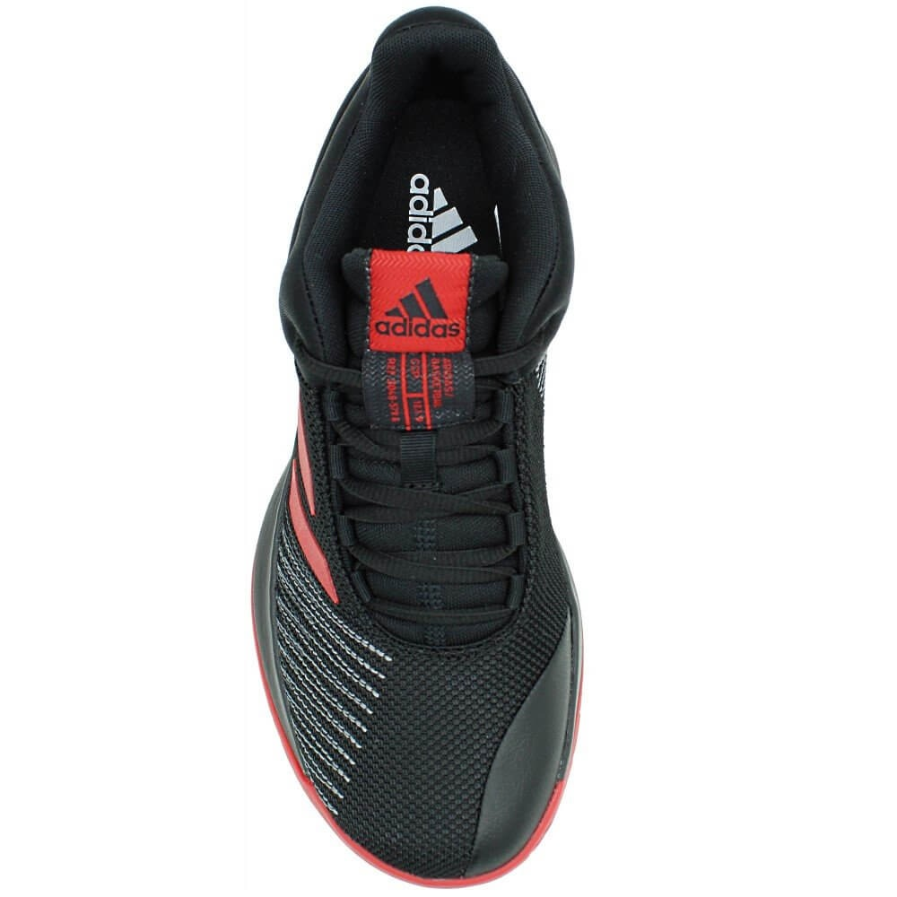 aaa4230418 Tênis adidas Pro Spark 2018 Low Basketball Masculino - R  339