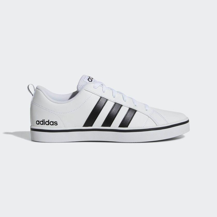 9b9dfbac898 Tênis adidas Pace Vs Masculino - Branco - R  269