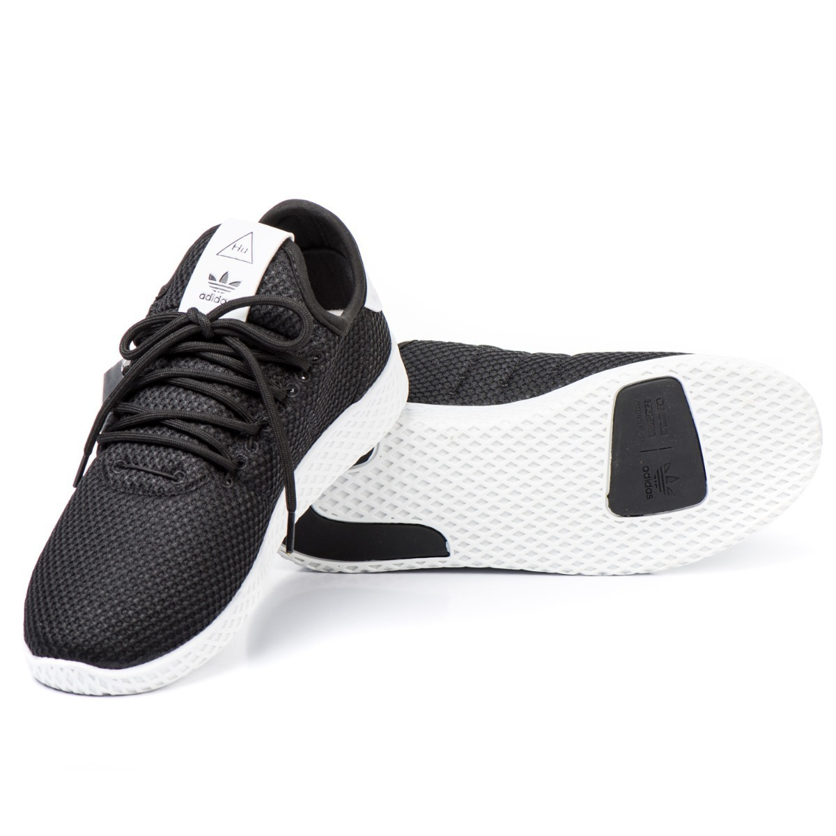 tênis adidas pharrel williams hu masculino feminino original · tênis adidas  masculino. Carregando zoom. b186fdc04f799