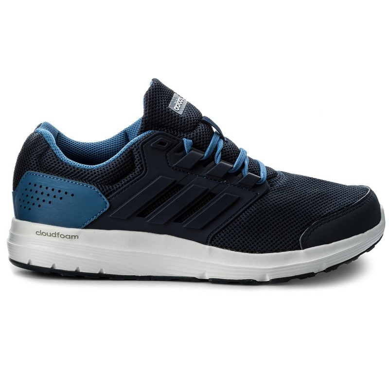dfdb4fb28 tênis adidas galaxy 4 masculino marinho - original. Carregando zoom... tênis  adidas masculino. Carregando zoom.