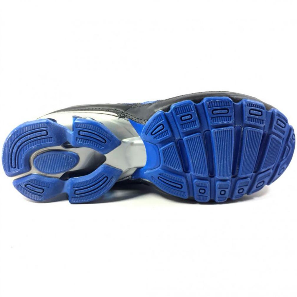 b3376a3dbbd Tênis adidas Komet Syn Masculino Preto E Azul - Original - R  319