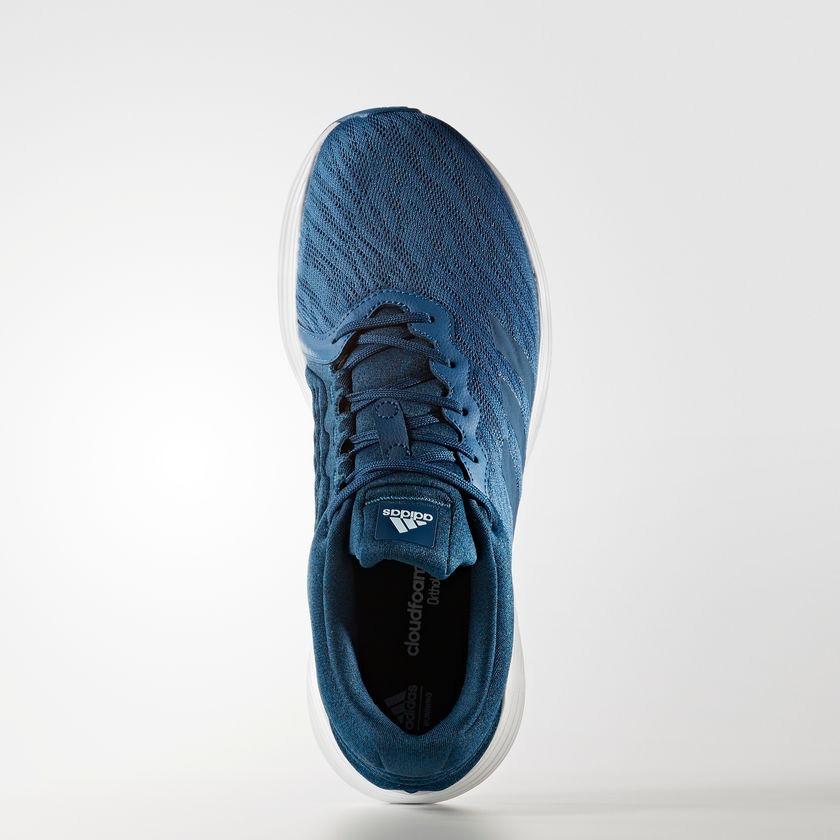 1ac8503035 tênis adidas masculino de corrida original fluid cloud azul. Carregando  zoom.