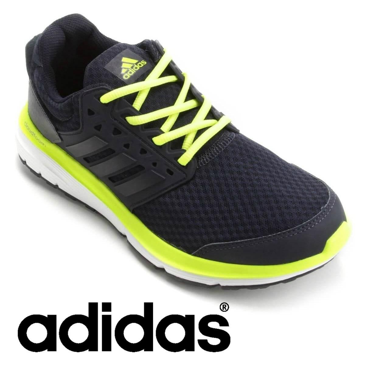 45adf818a tênis adidas masculino galaxy 3.1 ba8207 - original. Carregando zoom.
