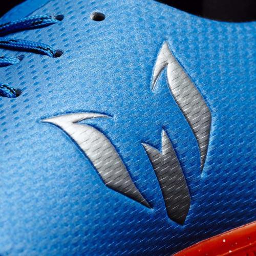 tênis adidas  messi 16.3 - futsal nº 44