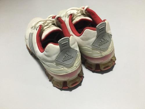 tênis adidas micro bounce 43 br - original
