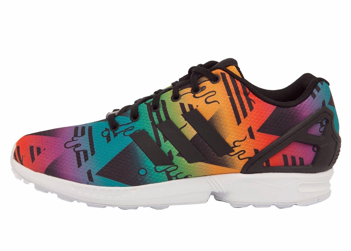 8009d740a84 tênis adidas multicolorido original - lançamento. Carregando zoom.