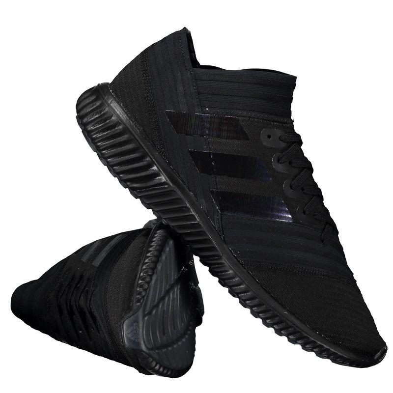 Tênis adidas Nemeziz Tango 17.1 Preto - R  499 98114334559e2