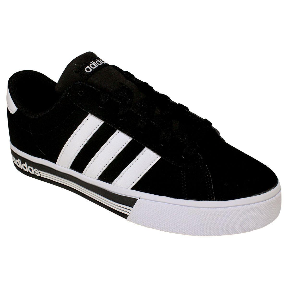 f25959cc2a ... official store tênis adidas neo preto frete grátis. carregando zoom.  0b15b 6d88d