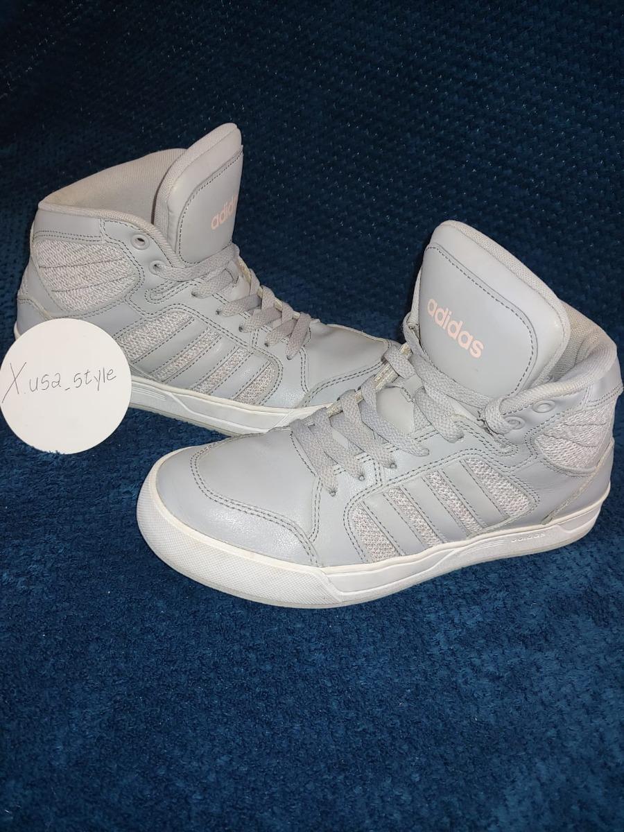Tênis adidas Neo Raleigh High Feminino (36 Brl)