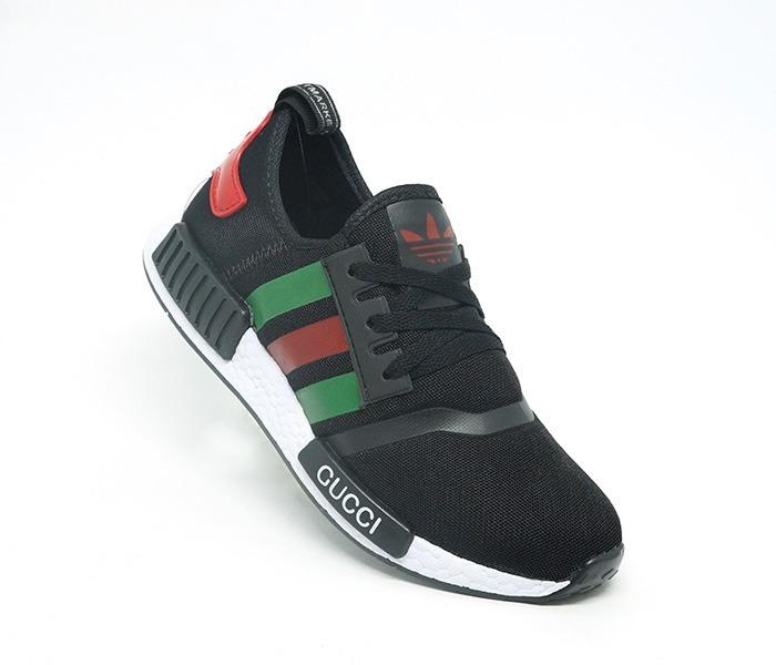 Tênis adidas Nmd By Gucci Números 34 A 43 Várias Cores - R  238 f67058349e5