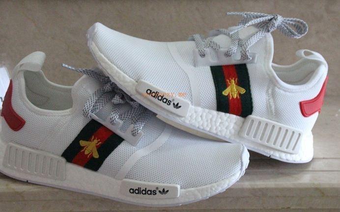 adidas nmd gucci original