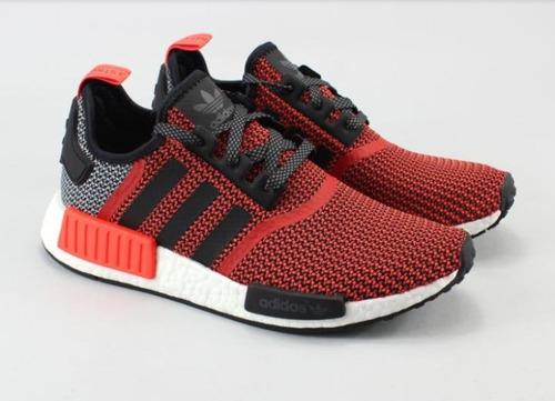 tênis adidas nmd r1 runner boost original lançamento oferta