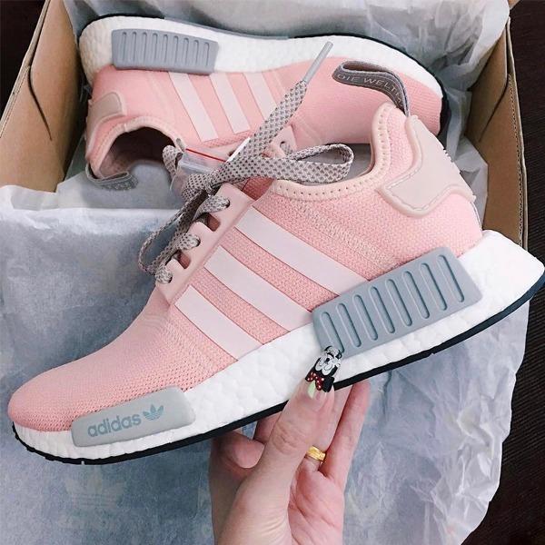 good adidas nmd runner rosa 1446f 5da12