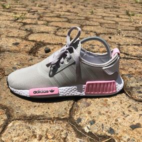 6d748c7a13c9a Tenis Adidas Mmd R1 Feminino - Calçados, Roupas e Bolsas com o Melhores  Preços no Mercado Livre Brasil