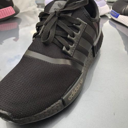 tênis adidas nmd runner r1 corrida unissex (promoção)