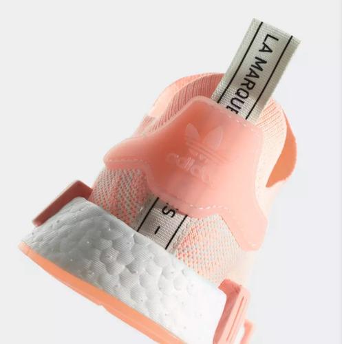 tênis adidas nmd stlt aq1119 - original