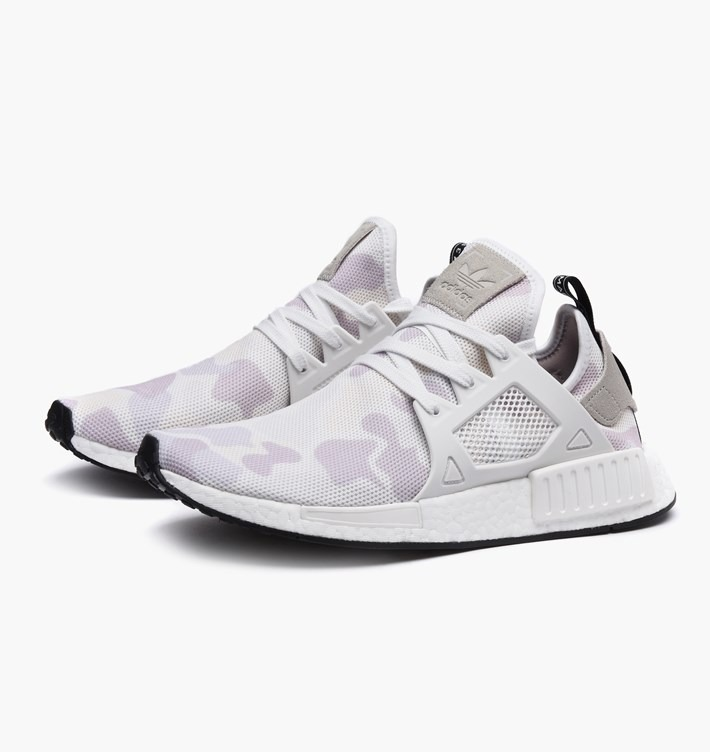 innovative design a3021 08f31 Tênis adidas Nmd Xr1 Boost Originals Marceloshoes