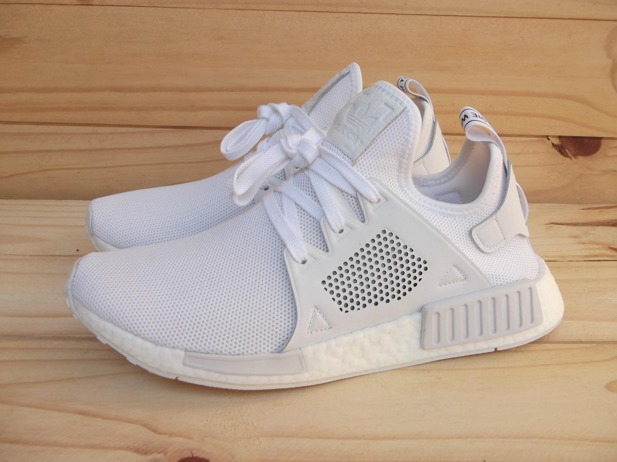 tênis adidas nmd xr1 branco boost masculino ultraboost. Carregando zoom. 65770e69a5b2c