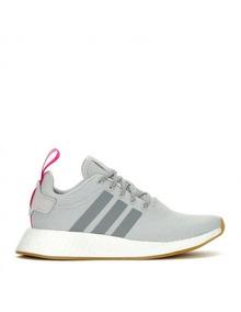 2e21ae35ba0 Tênis adidas Nmd r2 - Cinza   Casual - Lifestyle